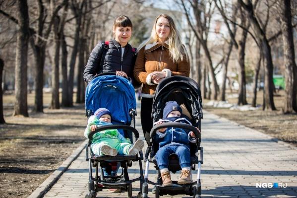 По данным 2ГИС, в Новосибирске 341 жилой комплекс