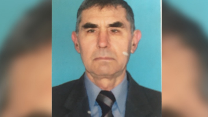Вторую неделю не появляется дома: в Ростове разыскивают 71-летнего пенсионера