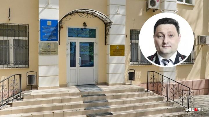 Первого замначальника СКЖД задержали за взятку в 1,5 миллиона рублей