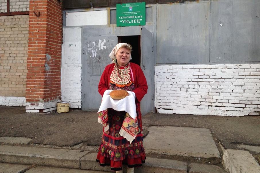 В Чебаркульском районе бережно сохраняют старинные рецепты национальной кухни