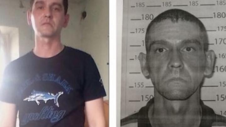 На Дону задержали сбежавшего из колонии в Красноярске убийцу