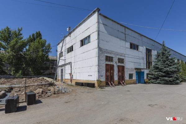 После ремонта водоочистных сооружений жителей Кировского района мучит сильный шум