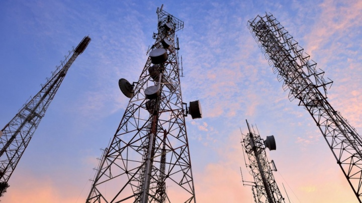 Дальше — только космос: в Мирном и Плесецке увеличили скорость мобильного интернета