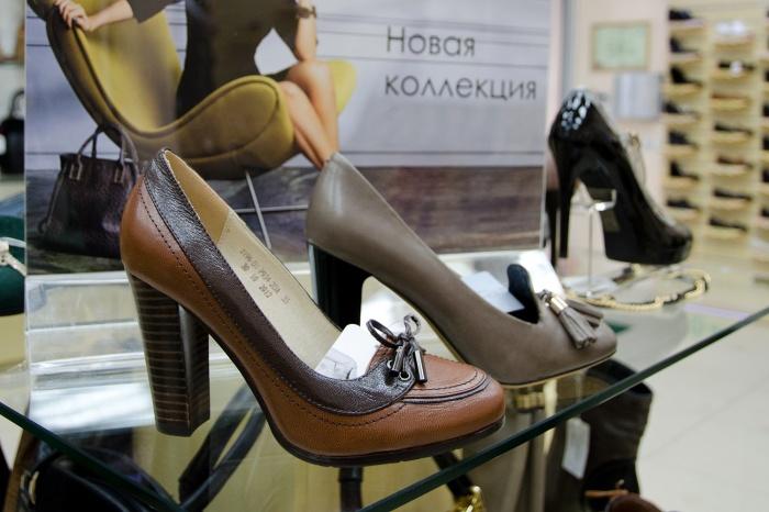 Знаменитый олигарх заинтересовался отечественной обувью
