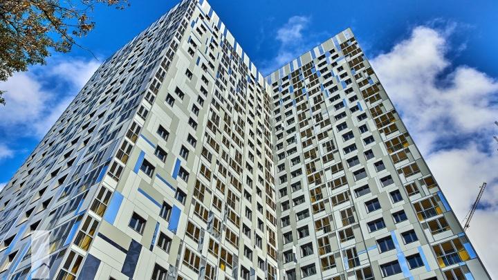 «КОРТРОС-Пермь» получил разрешение на ввод в эксплуатацию очередного дома в ЖК «Гулливер»