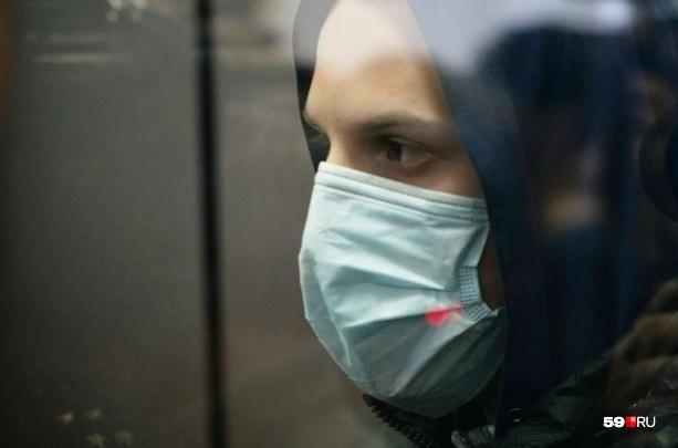 Краевой суд рассмотрит апелляцию подростка, напавшего на школу в Перми