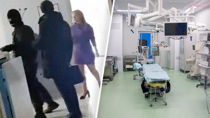 УФАС: «В сговор ради выгоды вступили 5 подрядчиков самарских больниц»