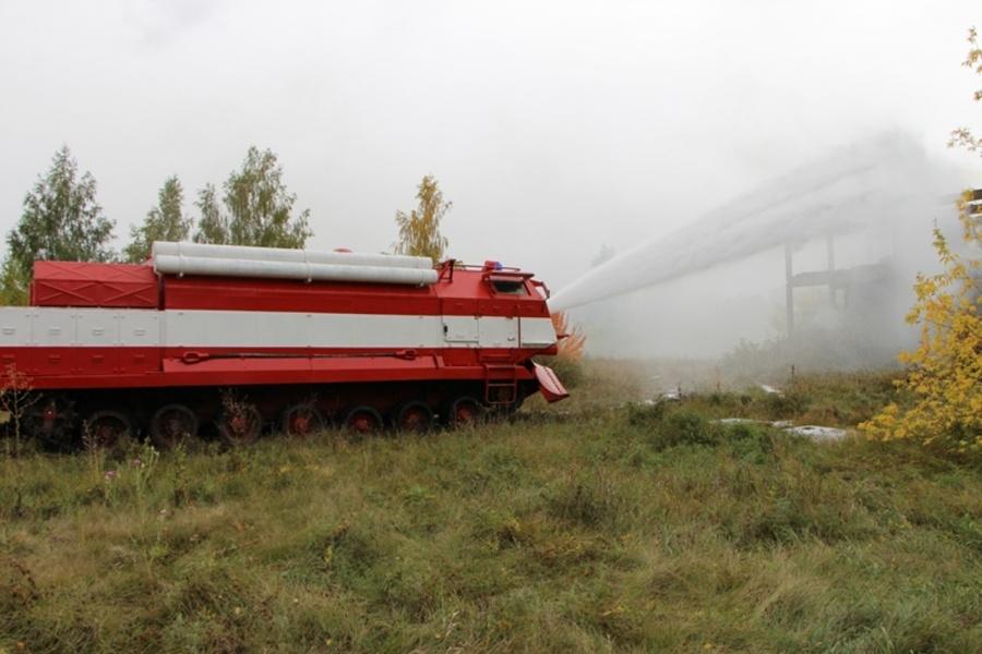 «Уралвагонзавод» преждевременно выполнил гособоронзаказ попоставке особых машин