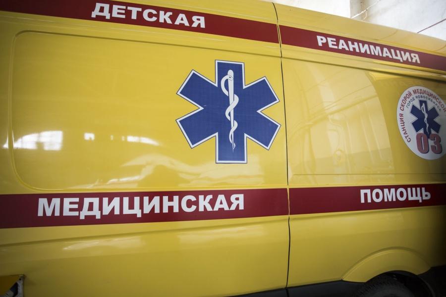 Влагере под Новосибирском девочка сломала позвоночник вовремя игры
