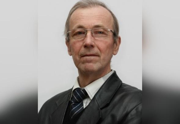 Владимир Путин присвоил сотруднику САФУ звание почетного работника высшей школы РФ