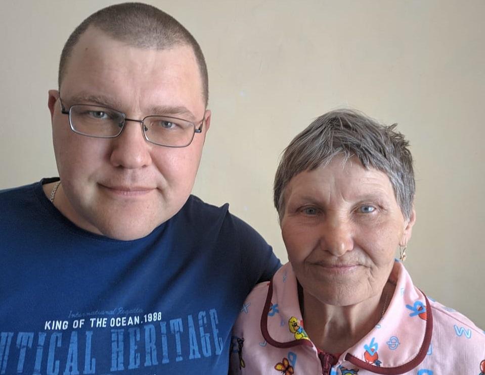 Антонине Чепухиной 77 лет, и её утренняя пробежка растянулась на полтора дня и 35 километров