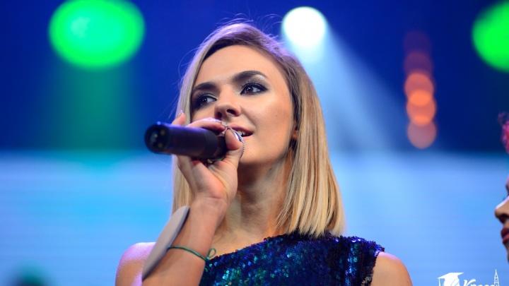 Челябинка завоевала титул самой красивой студентки Уральского округа