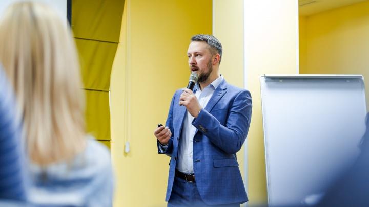 Ярославских предпринимателей научат быть наставниками в бизнесе