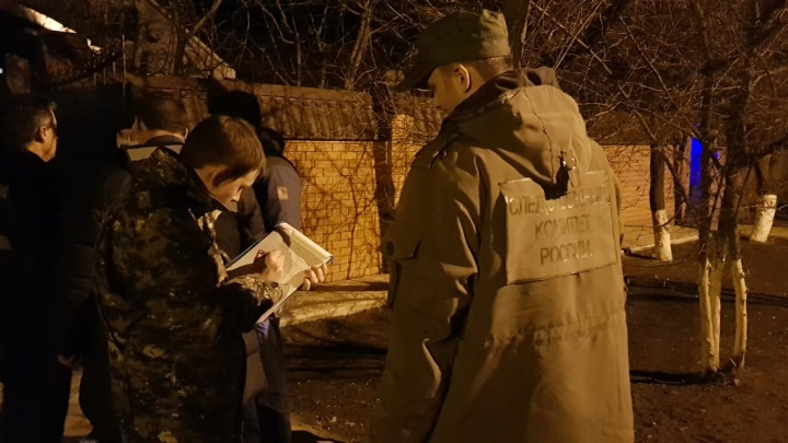 По факту убийства депутата Алабушева в Ростовской области возбудили уголовное дело