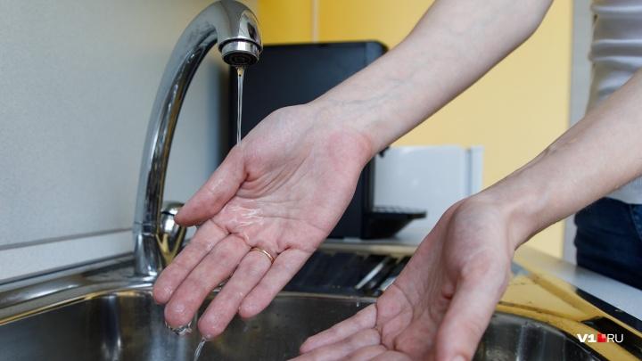 Волжский на два дня останется без горячей воды