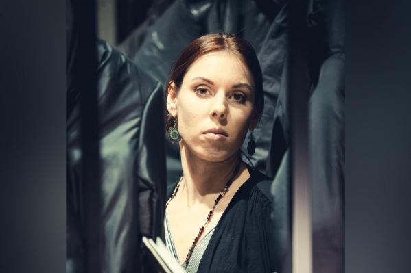 Анастасия Беренова — психолог и соавтор книги «Безопасность ребёнка и подростка. Жизнь без страха»