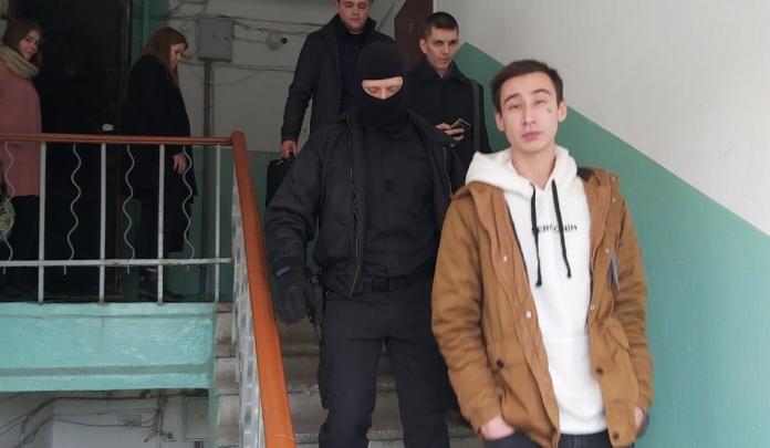 У сотрудников штаба Навального в Челябинске списали со счетов девять миллиардов рублей