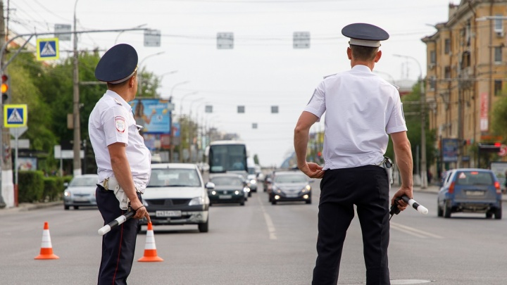 Центр Волгограда из-за крестного хода и марафона 28 апреля станет пешеходным