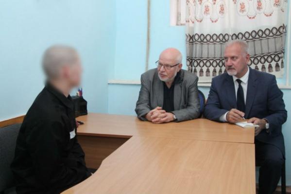 За состоянием Евгения Макарова теперь пристально следят защитники и общественники