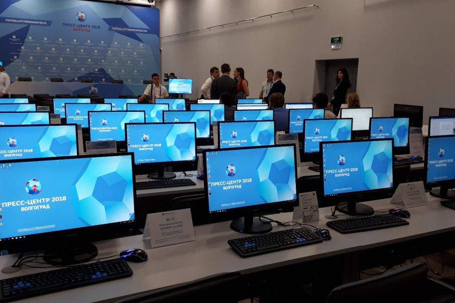 Журналистов со всех стран ждут в музее «Россия — Моя история»