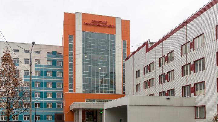 В перинатальном центре больницы Середавина погиб новорождённый ребёнок