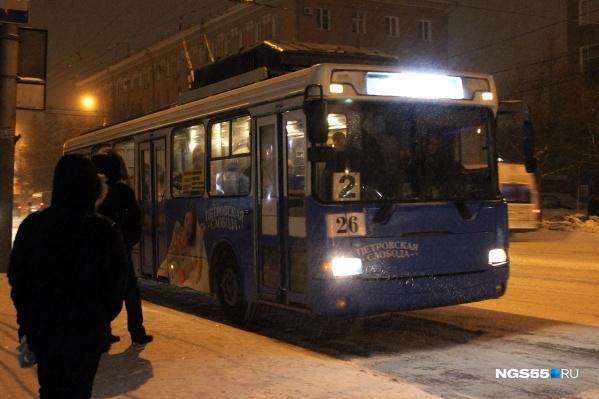 Внешне троллейбусы выглядят чрезвычайно мило, но велика ли от них польза как от транспорта?