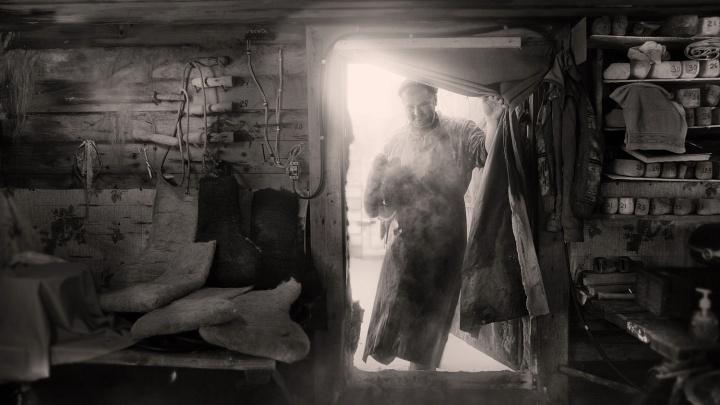 Новосибирец стал лауреатом престижного конкурса за фото пимоката