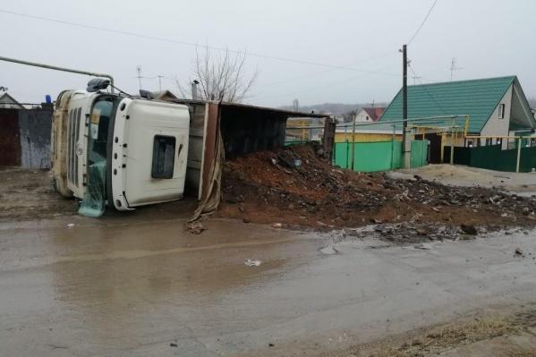 Очевидцы в ужасе от увиденного на Кавказской горе