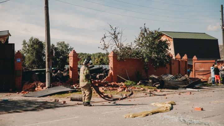 По следам трагедии в Боровском: как распознать утечку газа в своем доме (или квартире)