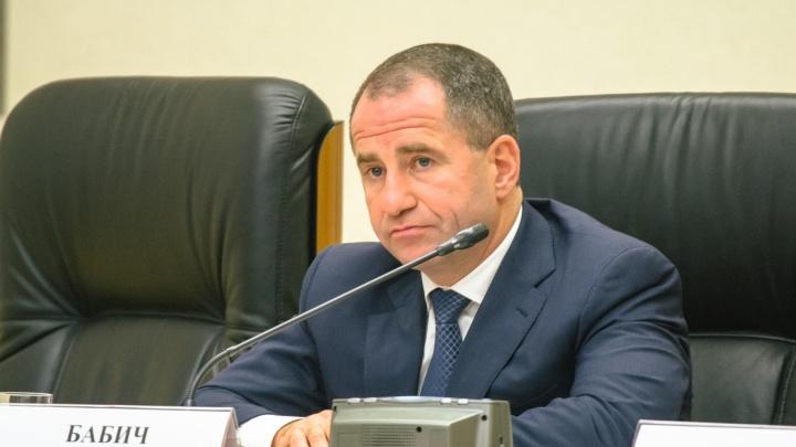 Бывший полпред президента в ПФО Михаил Бабич будет работать в правительстве РФ