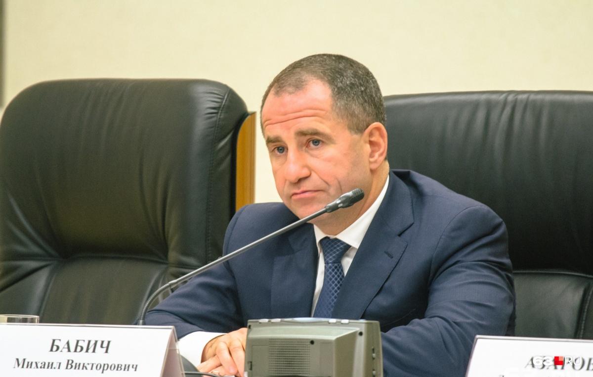 Михаил Бабич работал в Поволжье с 2011 по 2018 годы