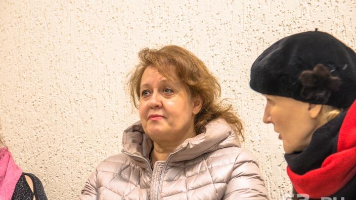 Ушла безнаказанной: прокуратура обжалует приговор по делу экс-директора самарской гимназии №1