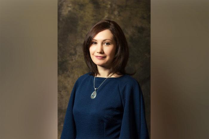 Жанна Лавелина работает в новосибирской консерватории уже 16 лет