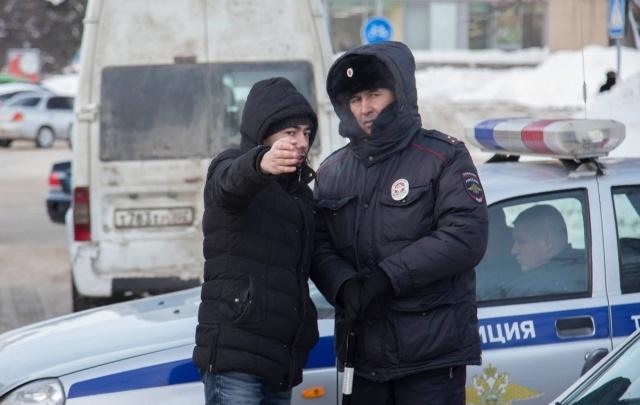 В Башкирии знак «начинающий водитель» для новичков стал обязательным