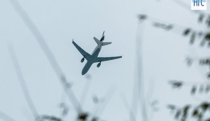 Из Красноярска в Баку запускают авиарейсы