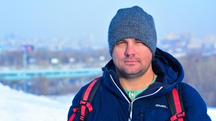 Новосибирского тренера пригласили на Олимпиаду в Пхёнчхан
