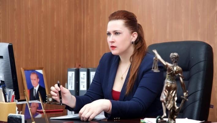 Экс-чиновница Любовь Сурова стала советницей мэра Волкова