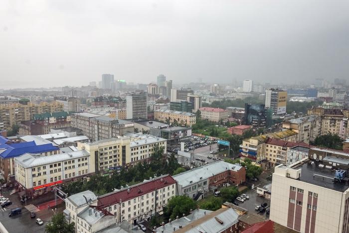 Новосибирская область заняла в рейтинге Минстроя РФ второе место