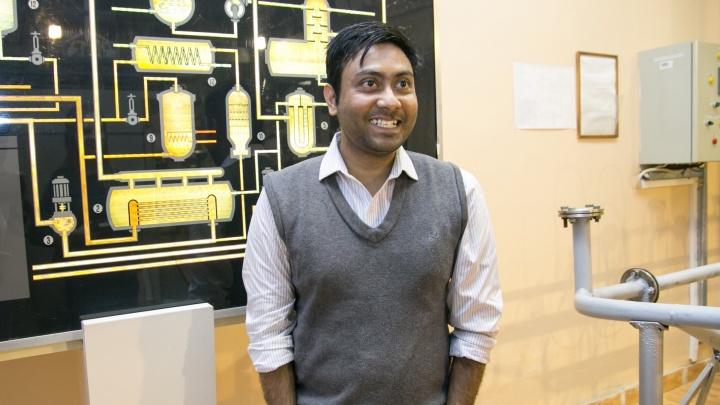 Учёный из Бангладеш в Екатеринбурге: «Я смотрел фильмы, чтобы знать, как выжить в -40 градусов»