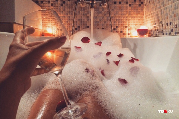 С горячей ванной придется на время попрощаться