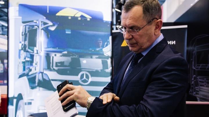 3 контракта за 1 день: почему ключевые заводы Урала выбирают федерального оператора доставки грузов