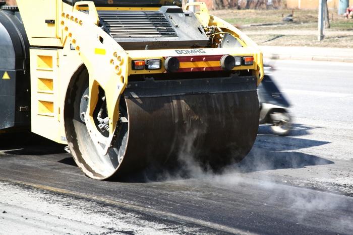 Власти объявили о долгом перекрытии трассы из Новосибирска до Томска
