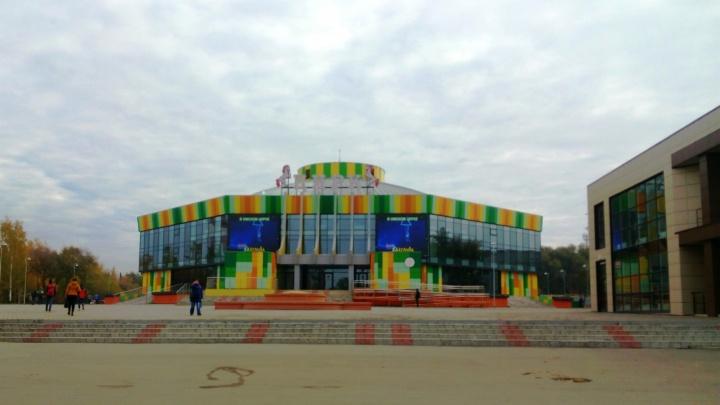 В омском цирке установят новую систему освещения и озвучивания за 54 миллиона