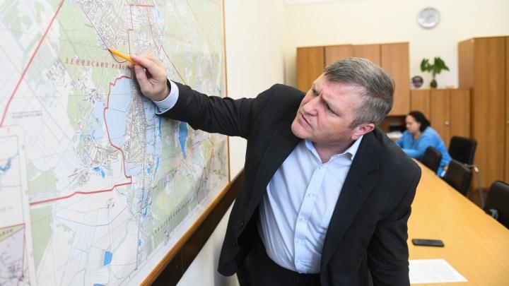Когда купят новые трамваи и автобусы и повысят цены на проезд: интервью с вице-мэром Екатеринбурга