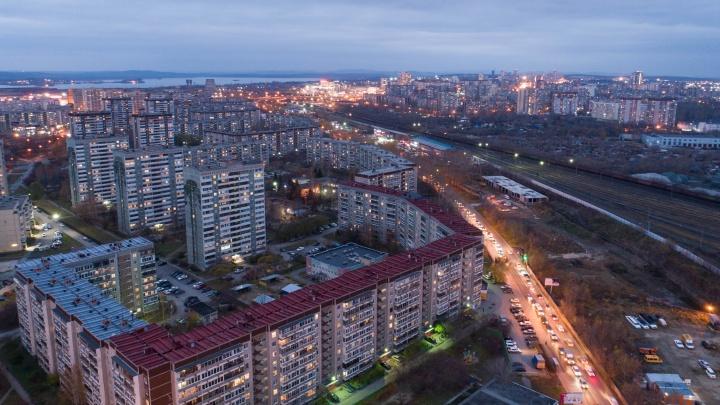 Размером с коттедж: в Екатеринбурге выставили на продажу уникальные квартиры