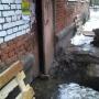В пермской пятиэтажке, которую заливало канализационным стоками, отремонтировали трубы