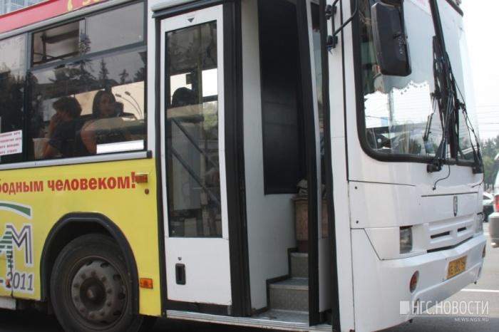 По измененному маршруту автобус ходил чуть больше месяца