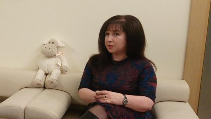 В санатории «Рассвет» началась бессрочная голодовка с участием Нателы Полежаевой