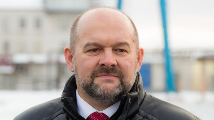 Игорь Орлов собирается стать губернатором Поморья еще раз