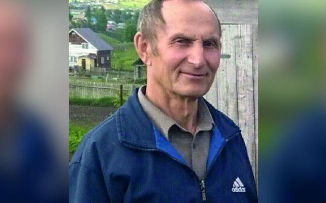 В Башкирии нашли погибшим пропавшего без вести пенсионера